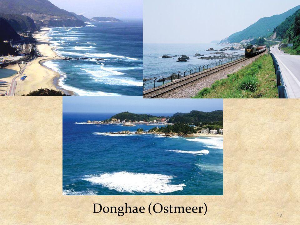 Donghae (Ostmeer) 15