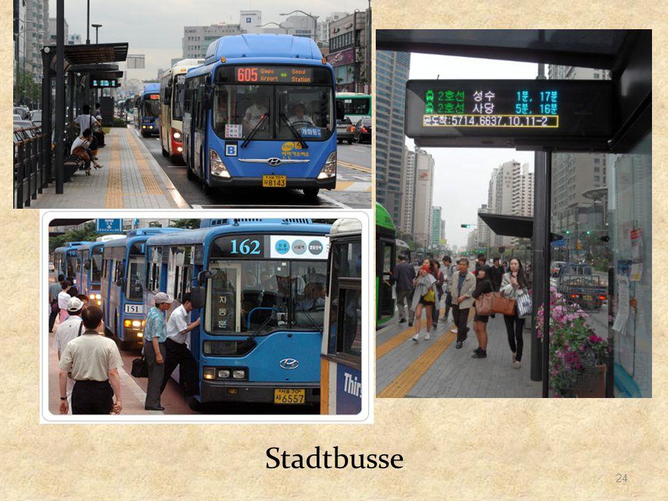 Stadtbusse 24