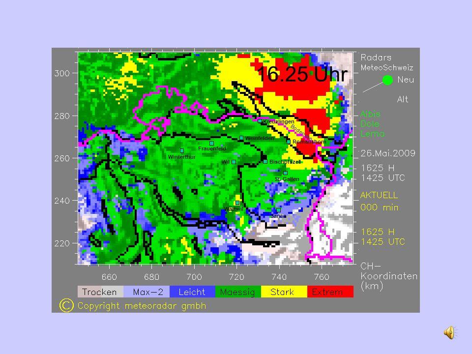 Romanshorn 16.15 Uhr Romanshorn Weinfelden Wil St.