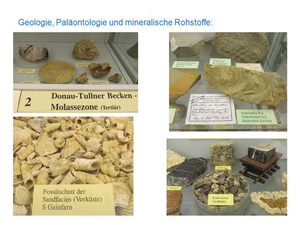 ". ""Mineralogie aktiv :"