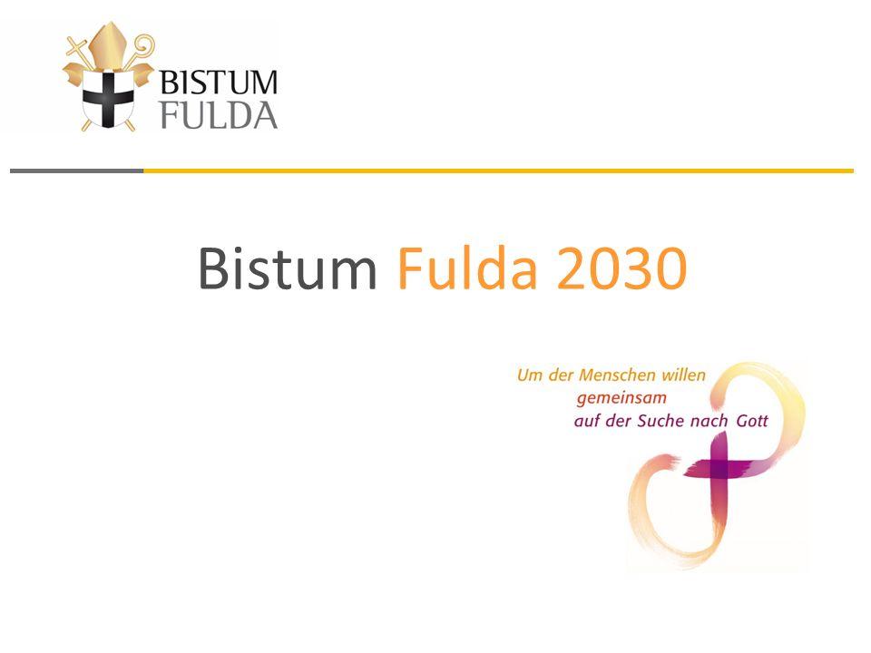 Bistum Fulda 2030