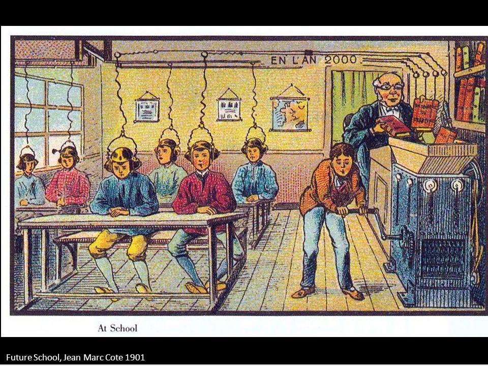 07.07.20163 3 PÄDAGOGISCHE HOCHSCHULE NIEDERÖSTERREICH für www.ph-noe.ac.at 07.07.20163 PÄDAGOGISCHE HOCHSCHULE NIEDERÖSTERREICH für www.ph-noe.ac.at Future School, Jean Marc Cote 1901