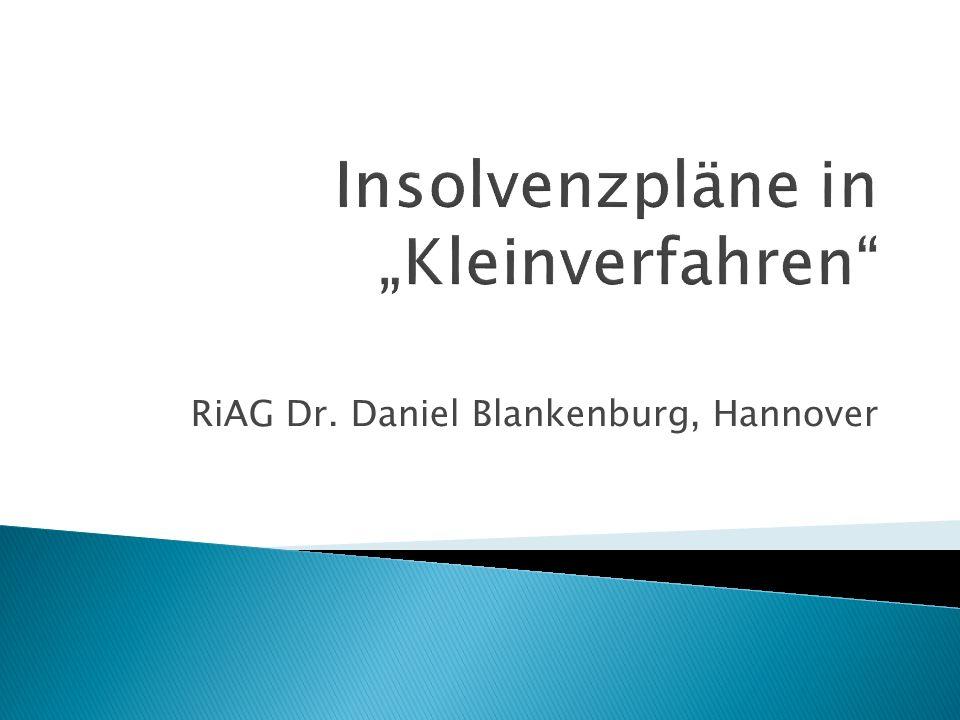 RiAG Dr. Daniel Blankenburg, Hannover