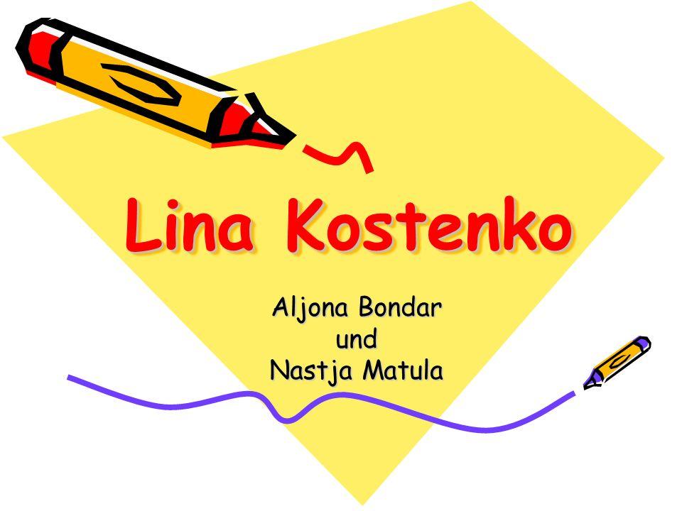 Das 20.Jahrhundert ist reich an einer ganzen Reihe von ukrainischen Schriftstellern.
