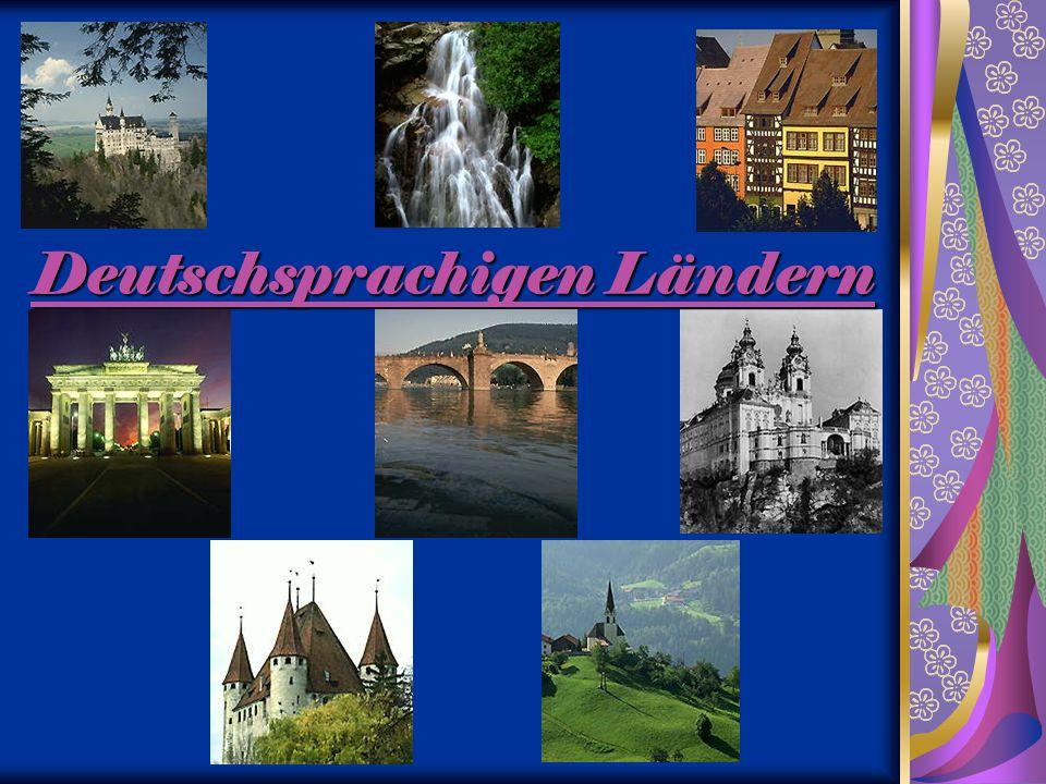 Deutschsprachigen Ländern