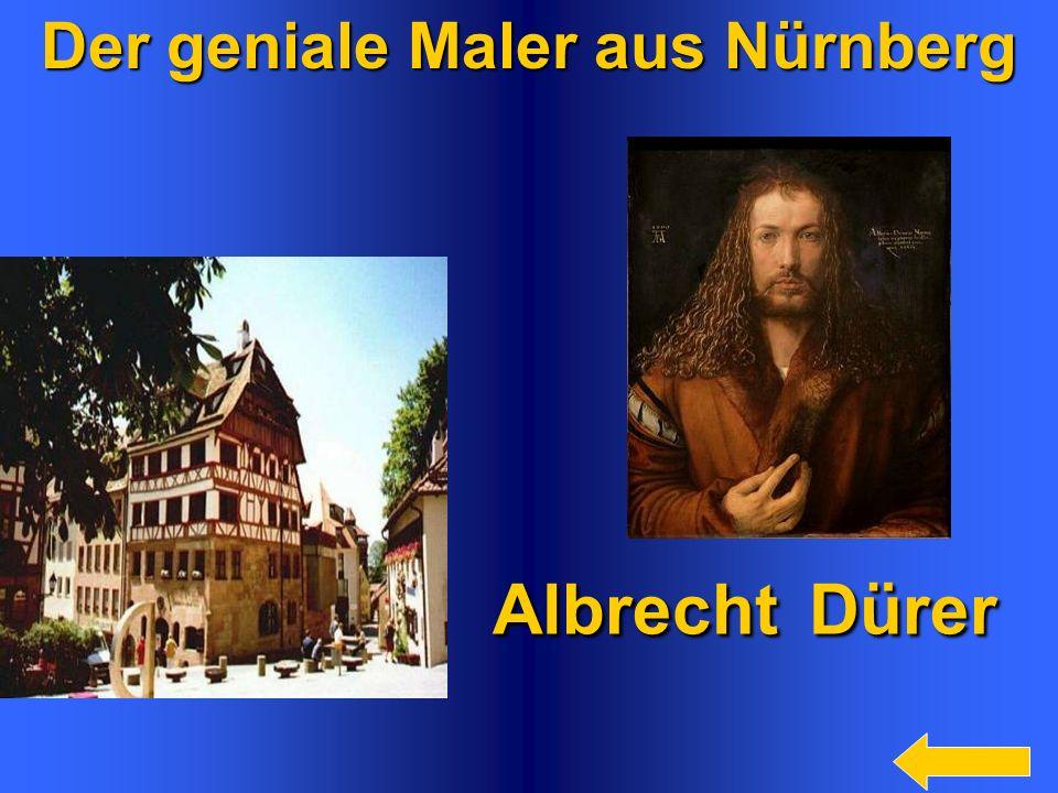 18 Stadt der Musik, wo J.S. Bach tätig war. war. Leipzig Leipzig