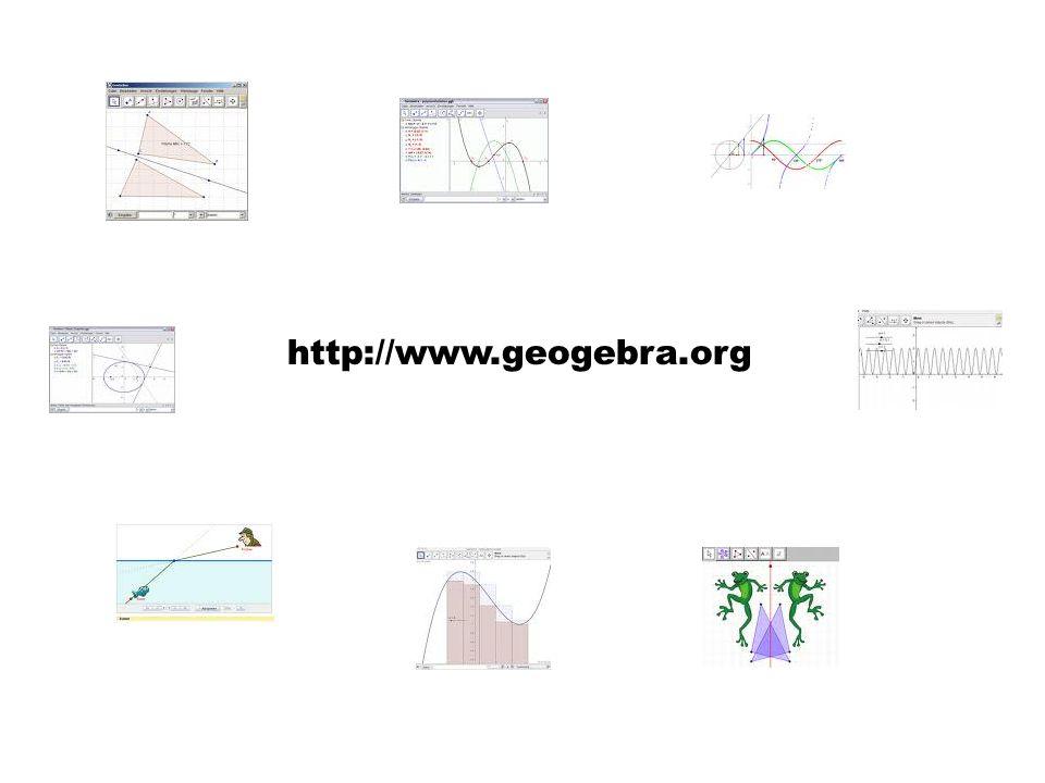 http://www.geogebra.org