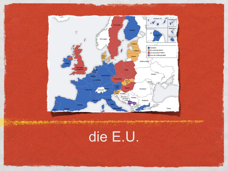 die E.U.