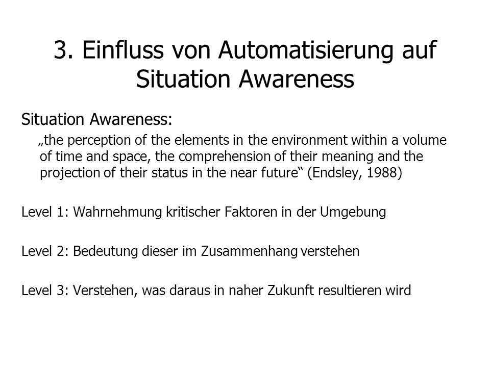  Welchen Einfluss hat Automatisierung darauf.