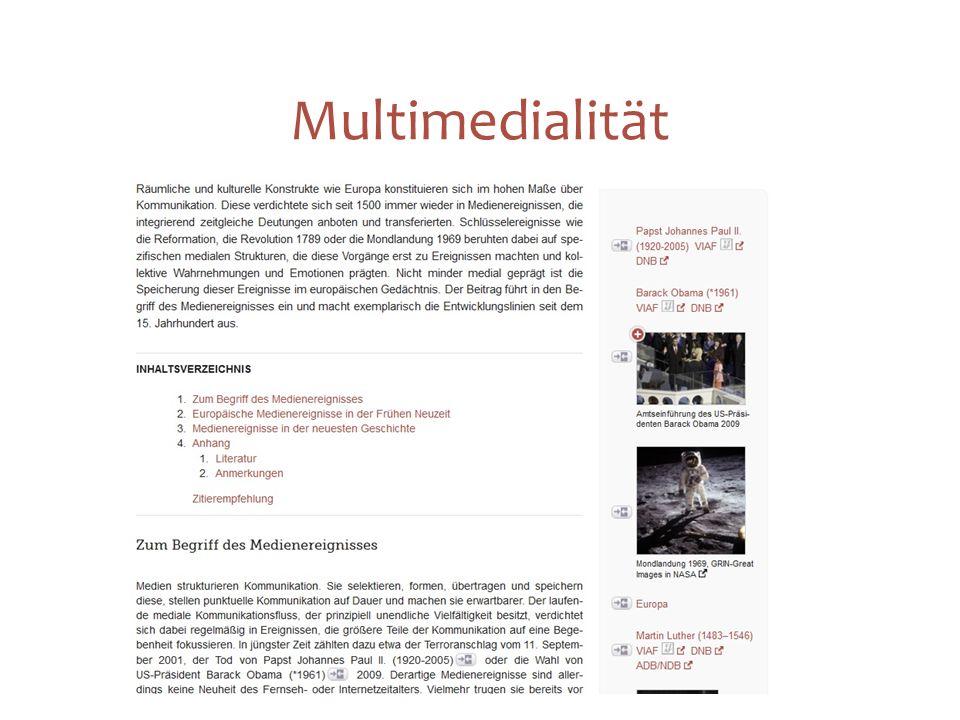Multimedialität 6