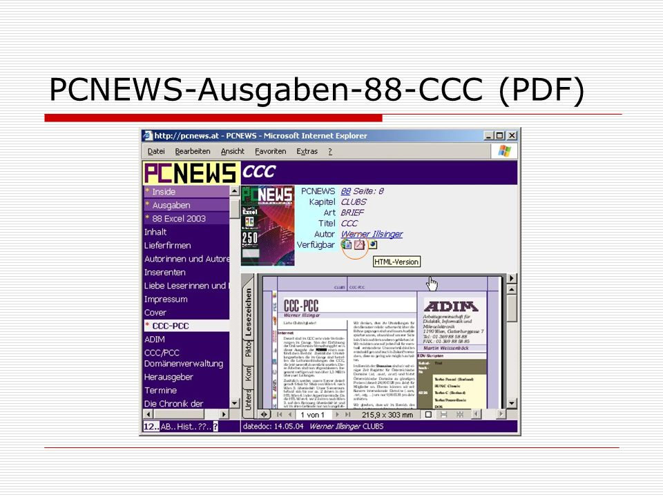 PCNEWS-Ausgaben-88-CCC (PDF)