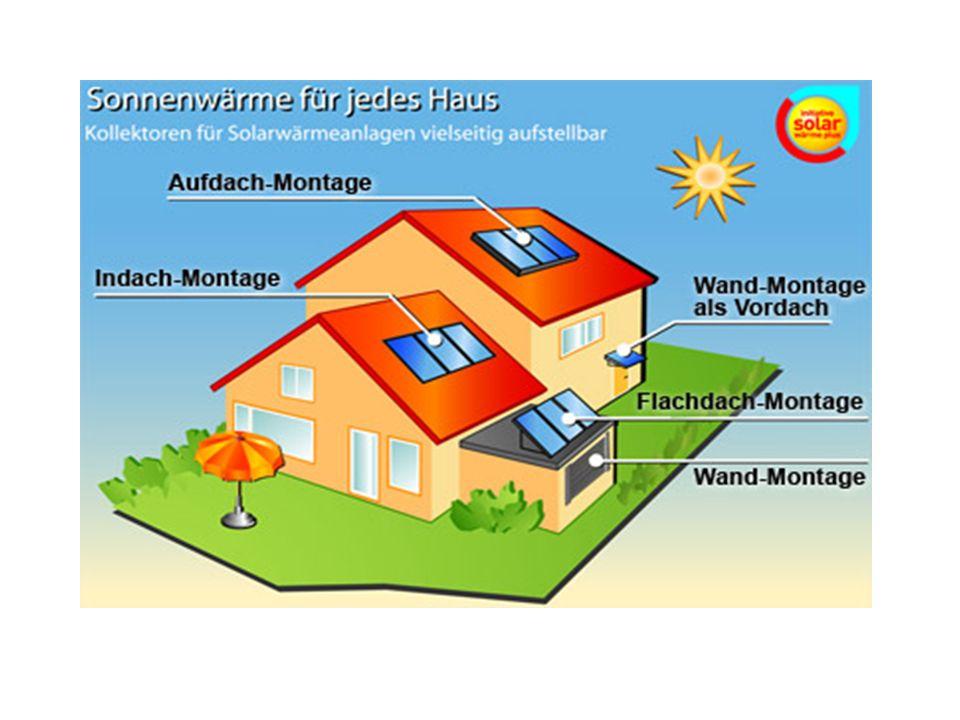  Elektrogeräte auf Stand-by-Modus schalten, wenn nicht benötigt  Solarzellen auf dem Schuldach zwecks Sonnenenergie  Neue doppelseitige Fenster einbauen