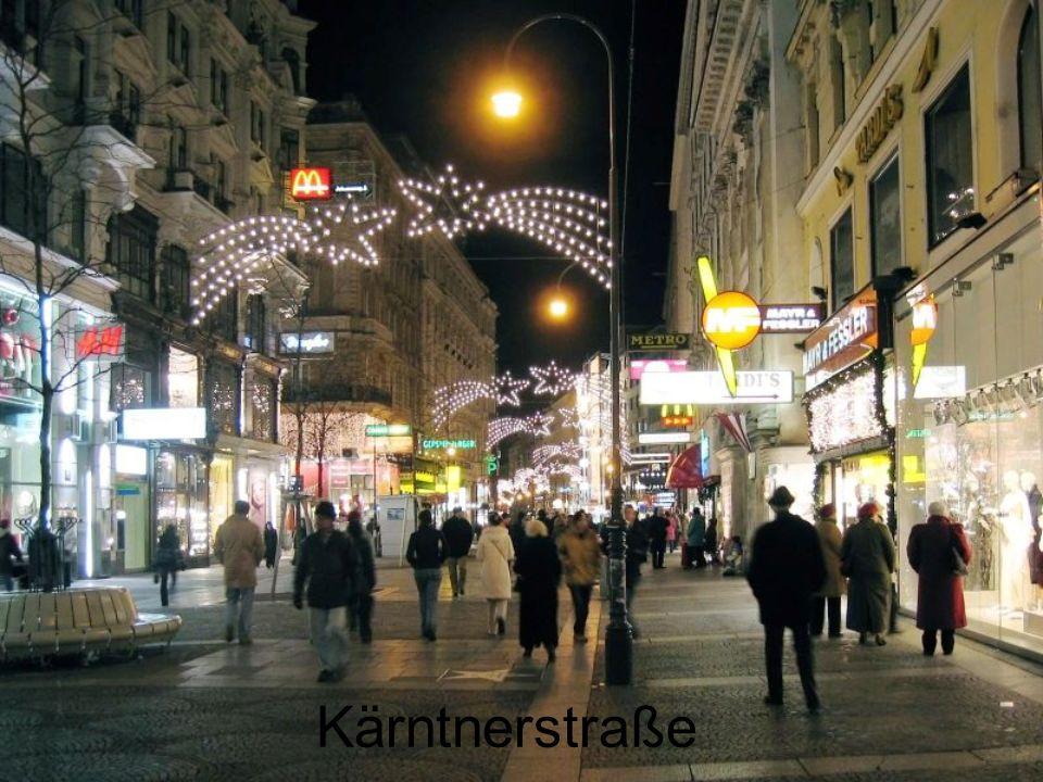 Kärntnerstraße