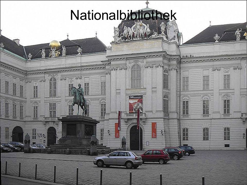 Nationalbibliothek