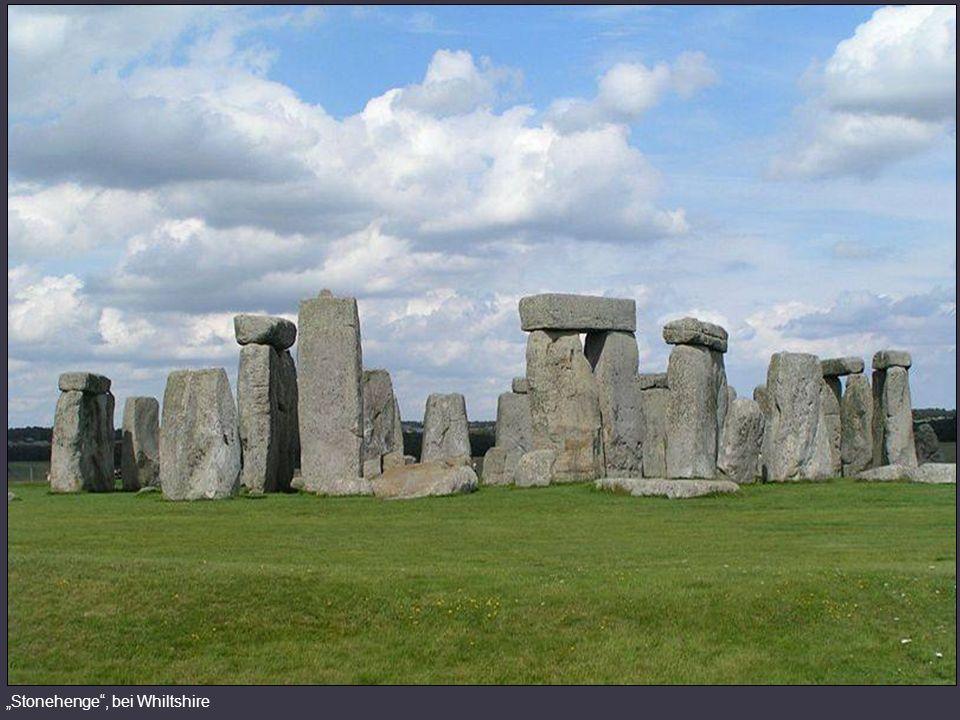 """Stonehenge , bei Whiltshire"