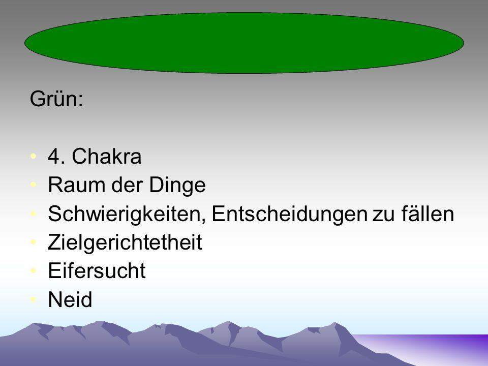 Grün: 4.