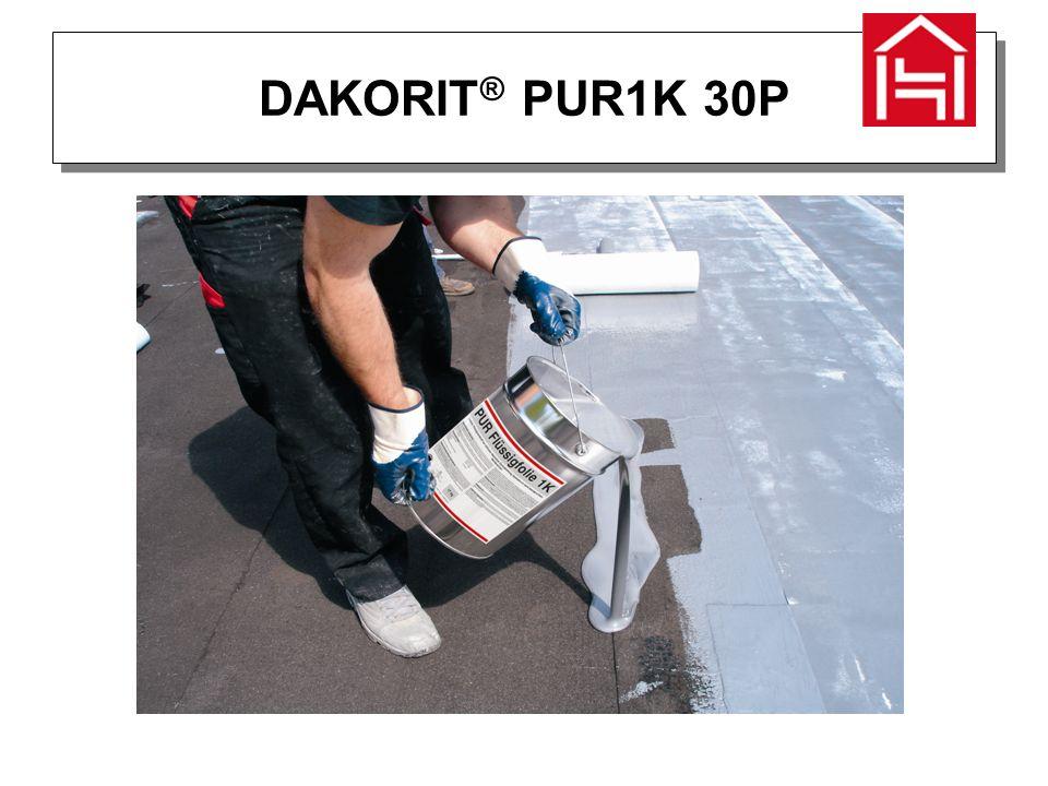 DAKORIT ® PUR1K 30P