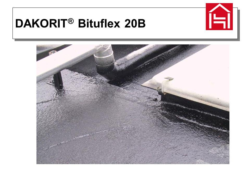 DAKORIT ® Bituflex 20B