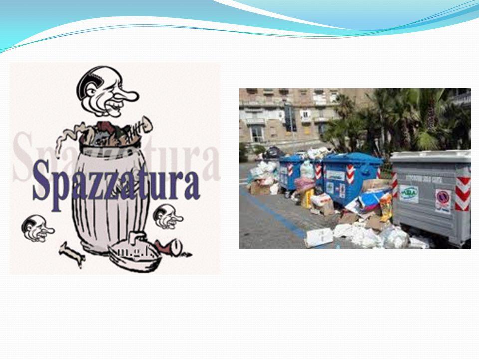 Im natürlichen Zyklus gibt es kein Konzept von Schlacke oder Abfall, es wird in der Teildarstellung der einzelnen Segmente des Zyklus eingeführt, die von der Natur selbst recycelt und entsorgt werden.