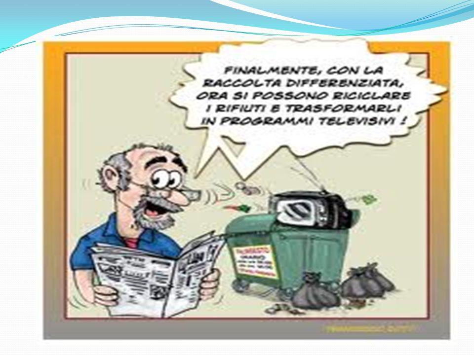 der sizilianische Abfallbewirtschaftungsplan entspricht nicht, in seiner Verfassung, den Prioritäten des Decreto Ronchi.