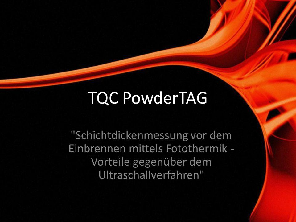Powdersave Powdersave II Powdersave XP Powderchecker -Ultraschall-Technologie -Schwieriges Handling -Limitierter Messbereich (20 – 110µm) Savecoat Eigenschaften Bekannte Ultraschallmessgeräte für den Pulverbeschichter
