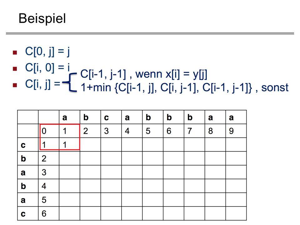 Beispiel 61