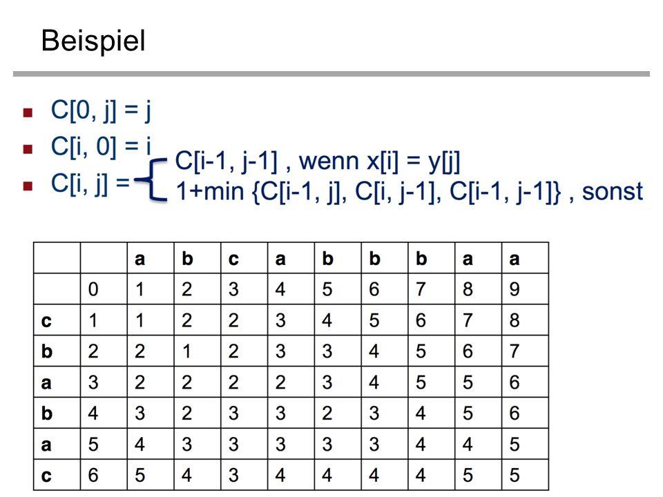 Beispiel 64