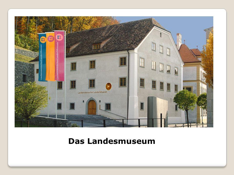 Das Landesmuseum