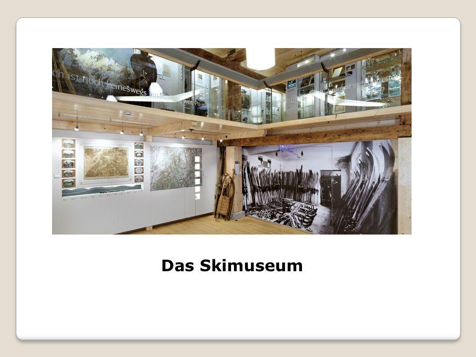 Das Skimuseum