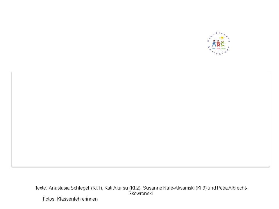 """""""Den Wald erleben und erforschen hieß das Motto der Schülerinnen, Schüler und Lehrerinnen der Grundschule Barienrode im Rahmen der Projektwoche """"Wald im Mai / Juni 2016."""
