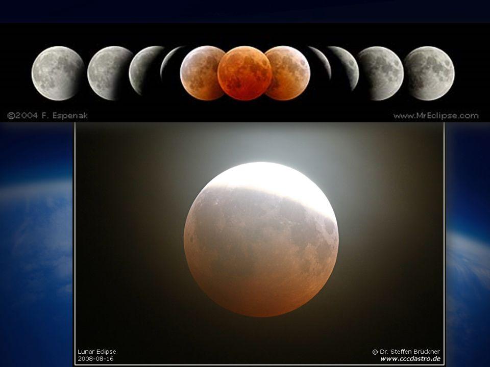 Bilder: Roter Mond