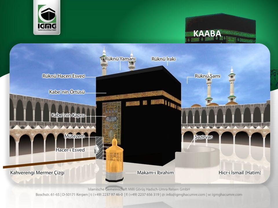 BEIM WERFEN Beim Steinewerfen sagt man Bismillahi Allahu Akbar ragman li schaytâni wa hizbih .