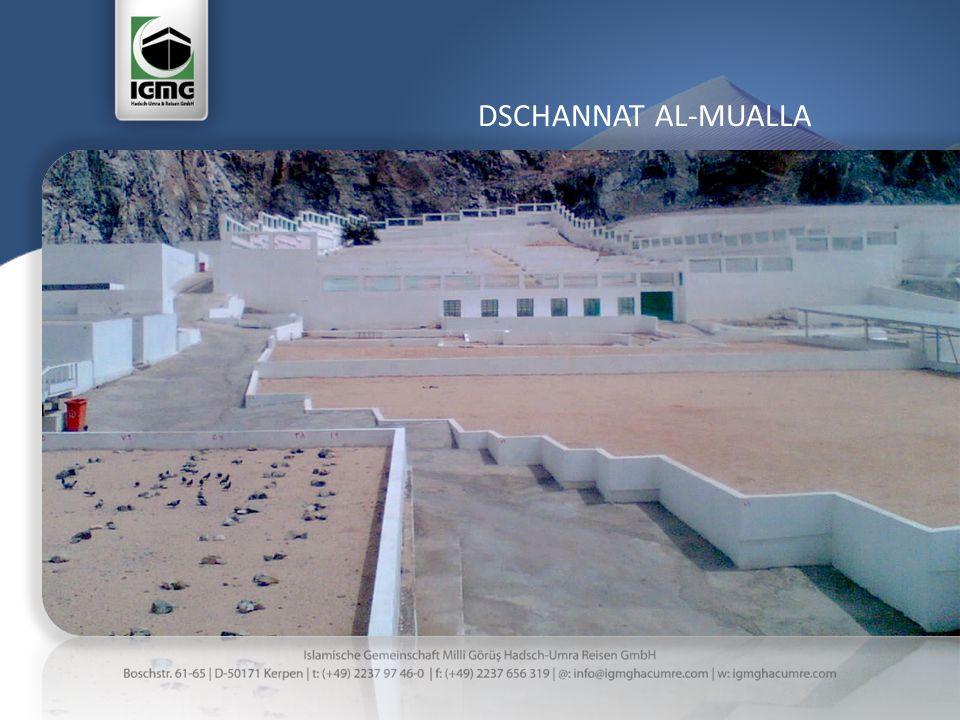 DSCHANNAT AL-MUALLA