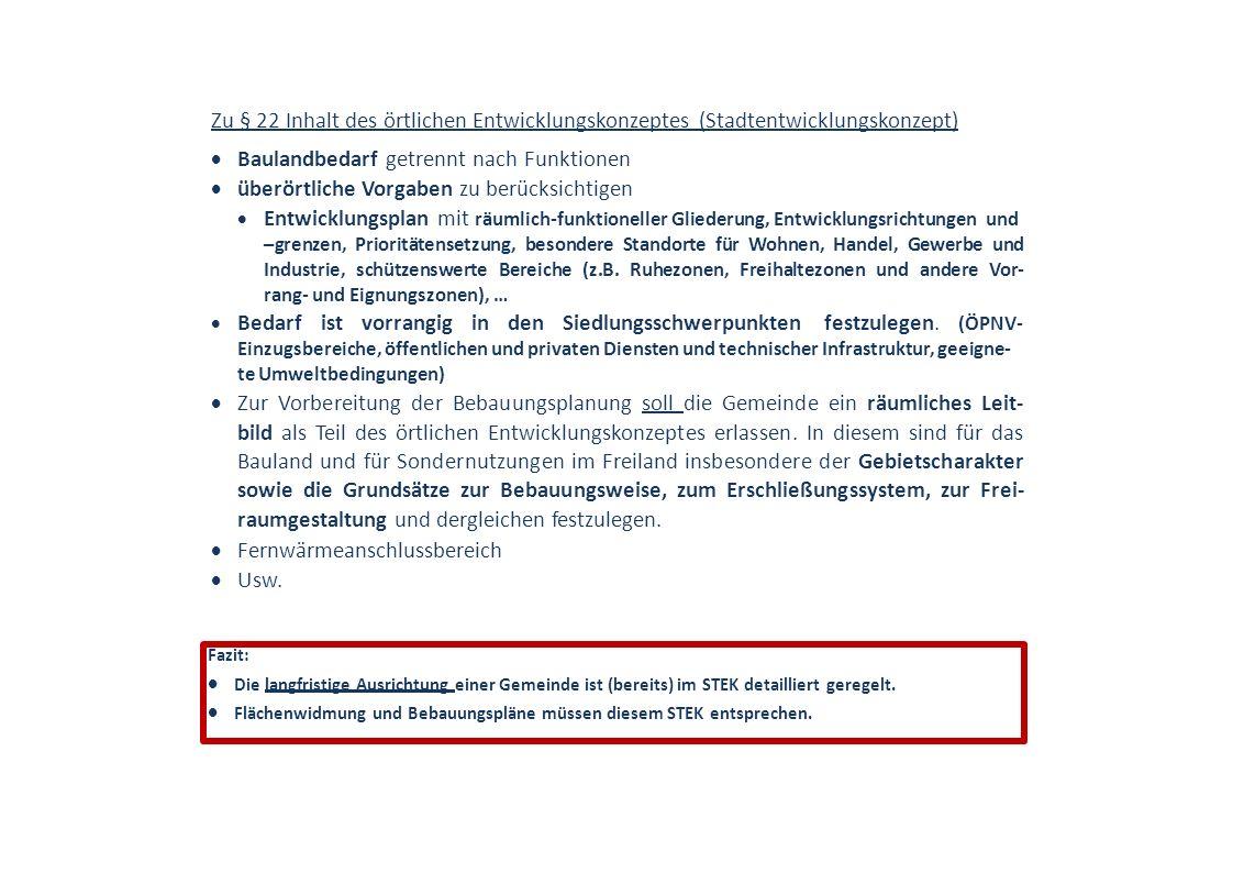 4.0 Entwicklungsplan (Ausschnitt) (graz.at)