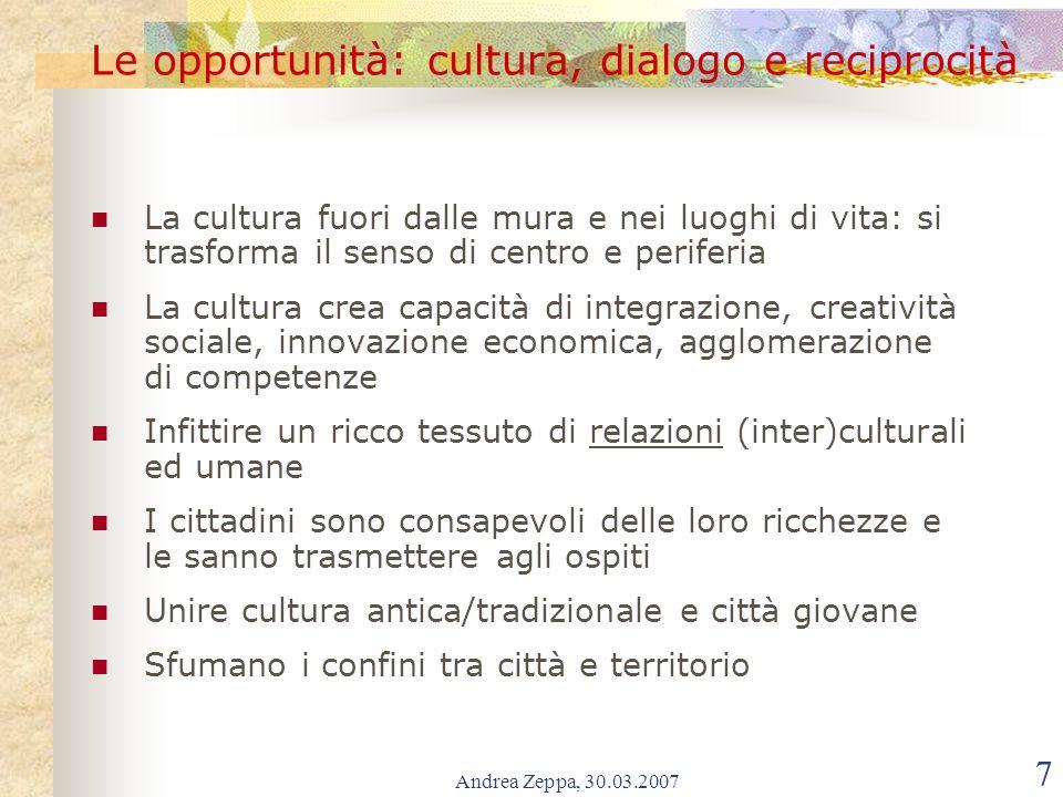 Andrea Zeppa, 30.03.2007 8 Umberto Boccioni – La città che sale (1910), MOMA, New York
