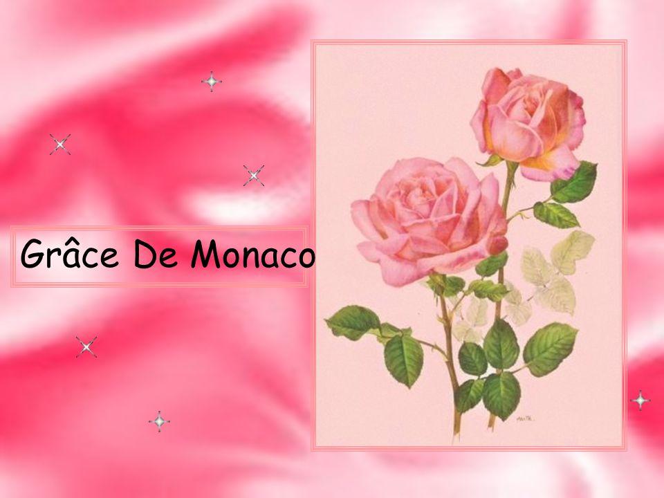 Grâce De Monaco