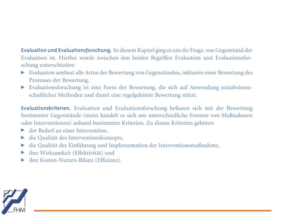 Strategien zur Implementierung von Leitlinien Kontinuierliche Fortbildung Auditund Feedback Erinnerungssystem für die Anwender Belohnungen Selbst- instruiertes Lernen Lokale Meinungsführer Vorortbesuche Computerbasierte Entscheidungsunterstützungssysteme (Leeds Castle, 1999)