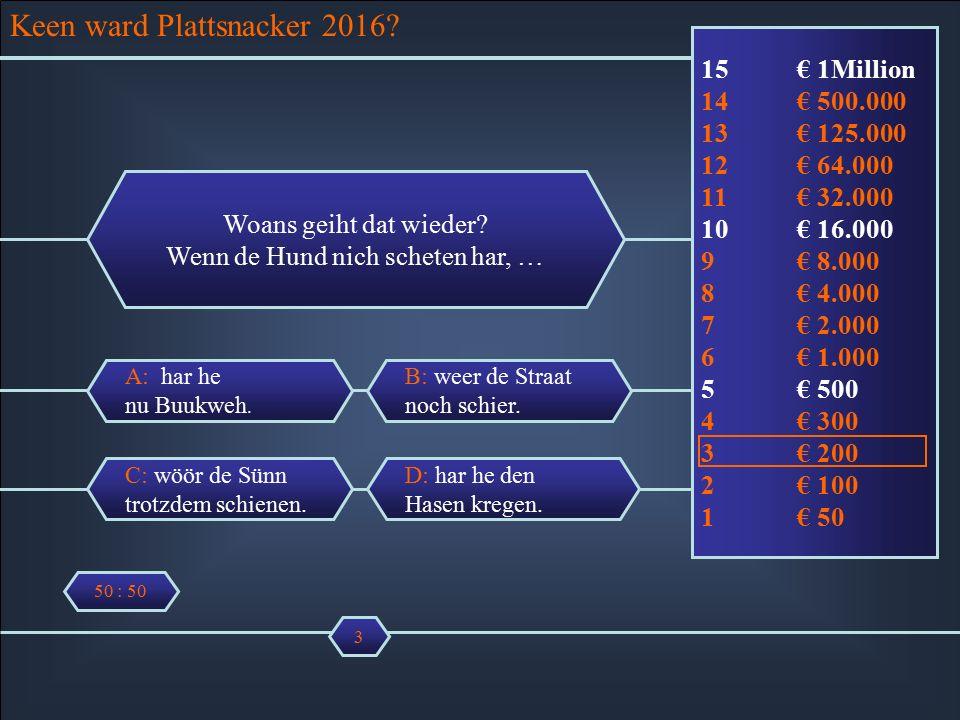 """A: kompliziert Wat heet """"fiegeliensch up Hochdüütsch."""