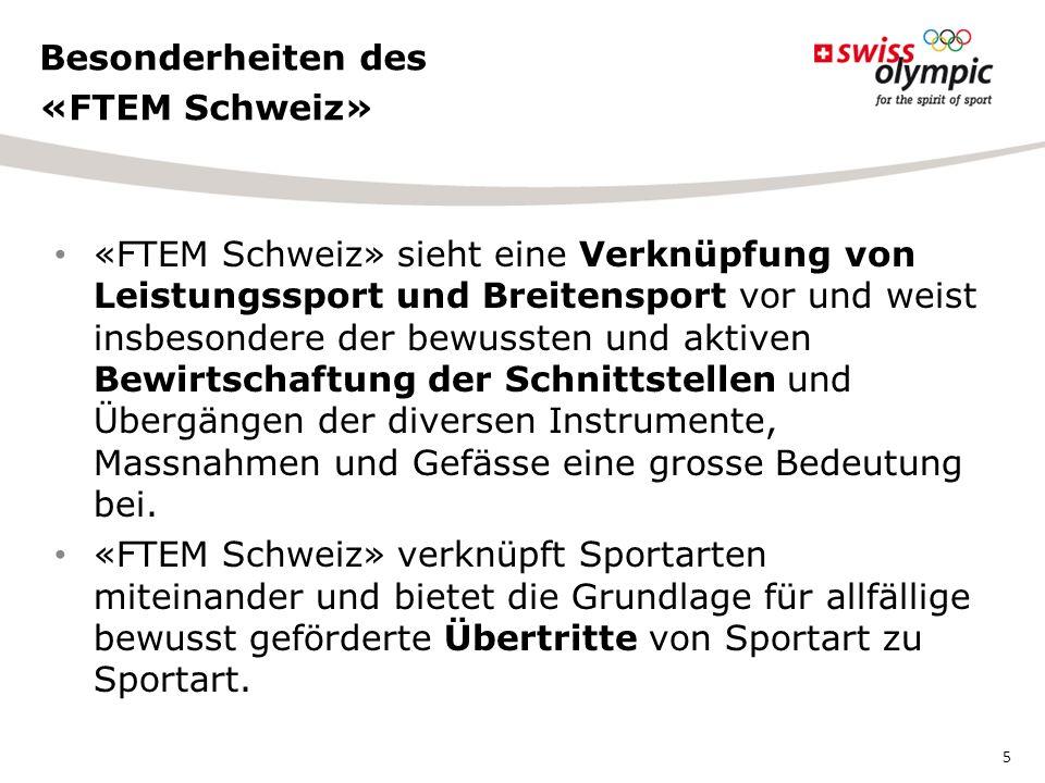 «FTEM Schweiz» spricht alle Altersschichten an.