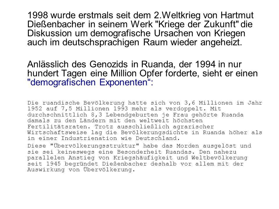 Was hat das mit Malthus zu tun.Dazu sollten wir zuerst etwas über ihn erfahren.