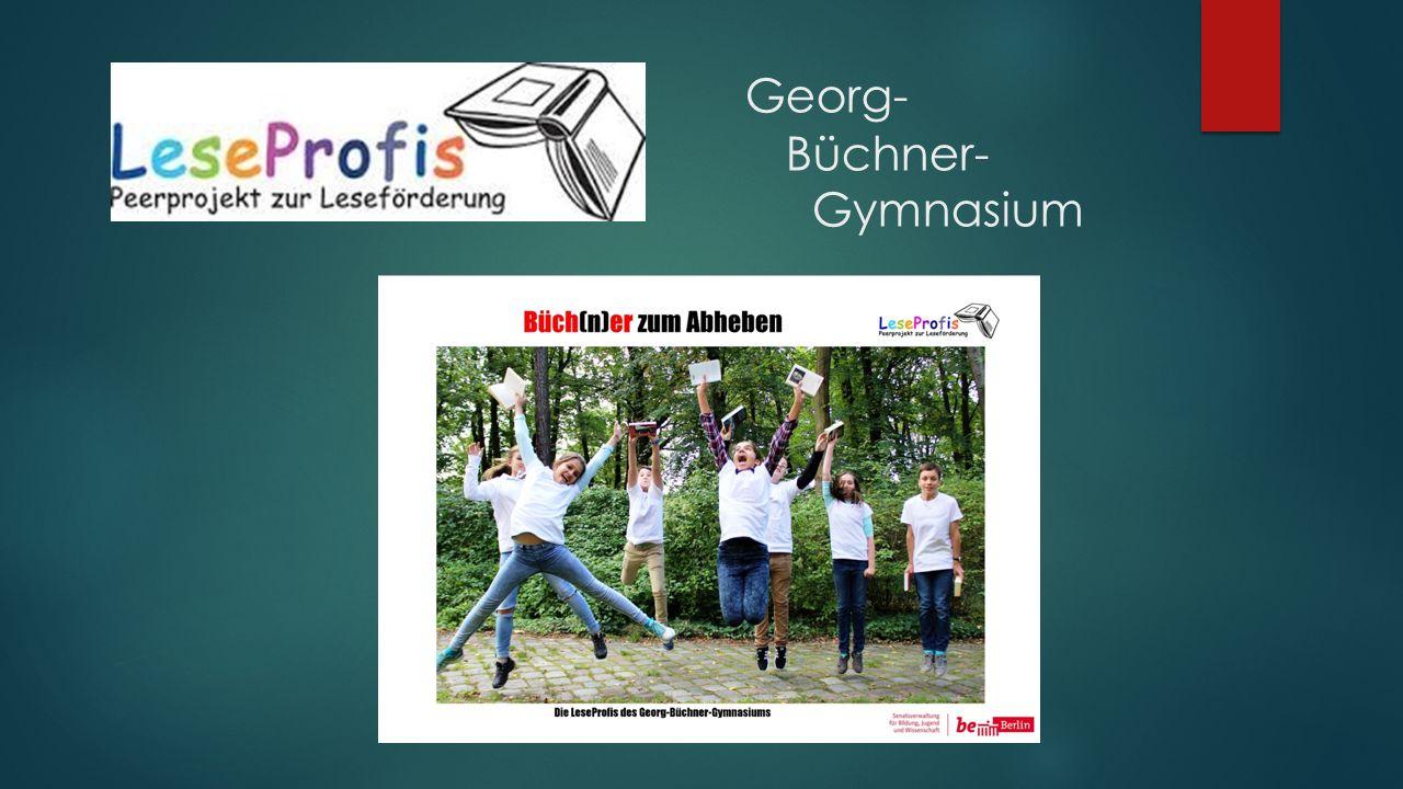 Georg- Büchner- Gymnasium
