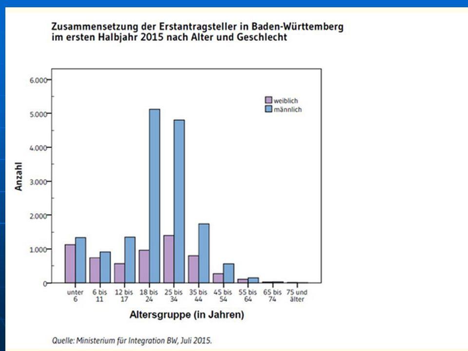 Ottmar Schickle, Flüchtlingsreferent, Diakonisches Werk Württemberg Seite 27