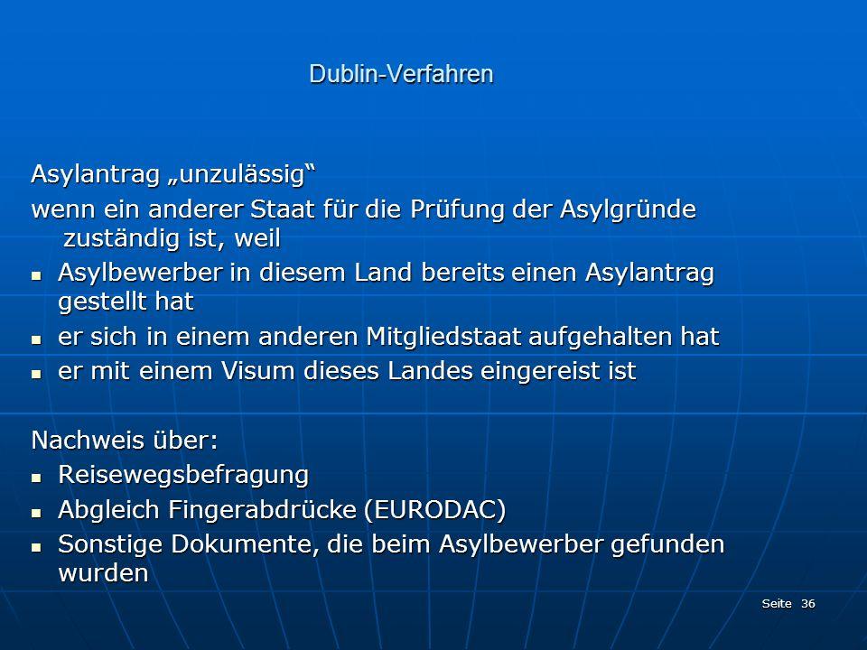 Ottmar Schickle, Flüchtlingsreferent, Diakonisches Werk Württemberg Seite 35