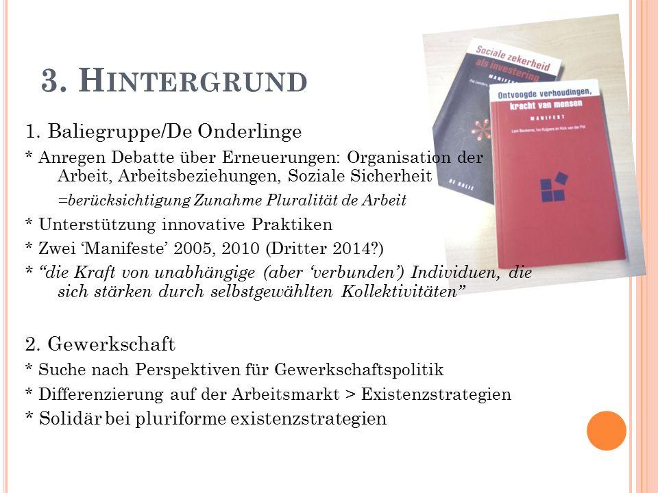 3. H INTERGRUND 1.