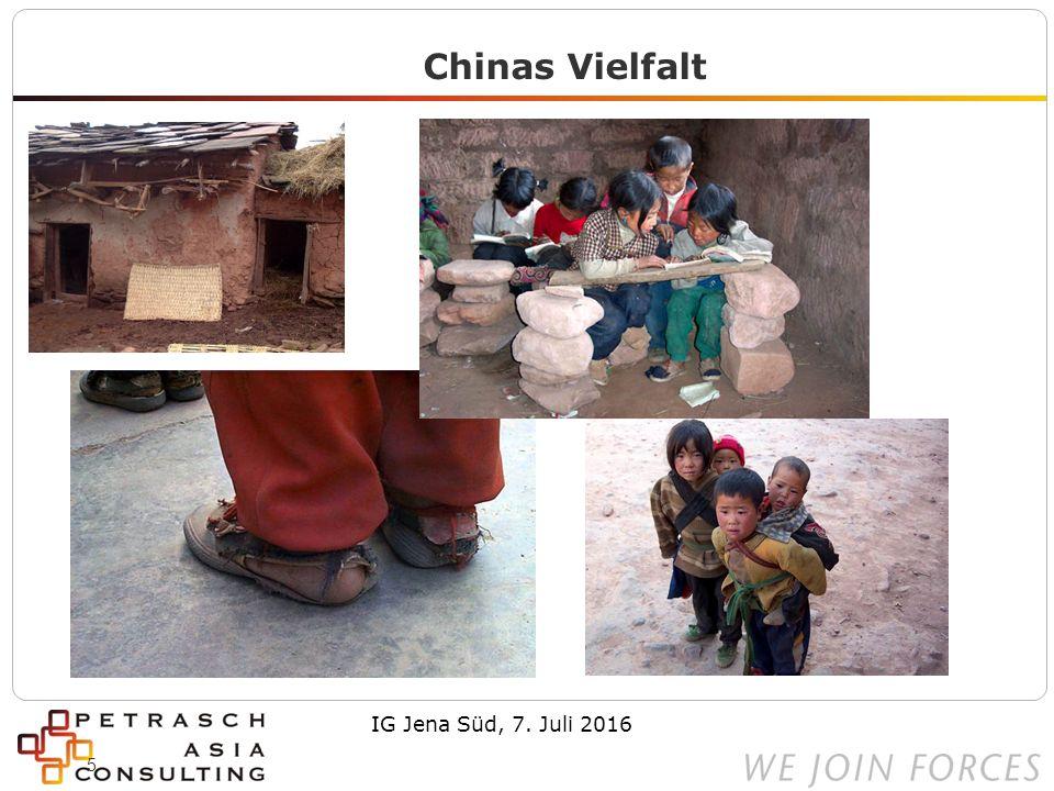 5 Chinas Vielfalt IG Jena Süd, 7. Juli 2016