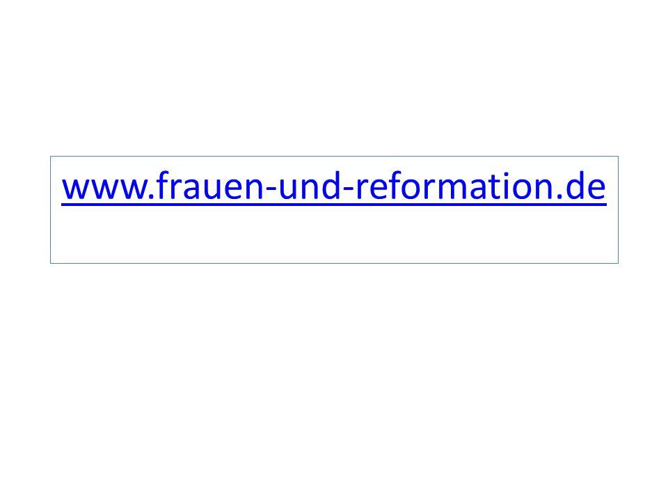www.frauen-und-reformation.de