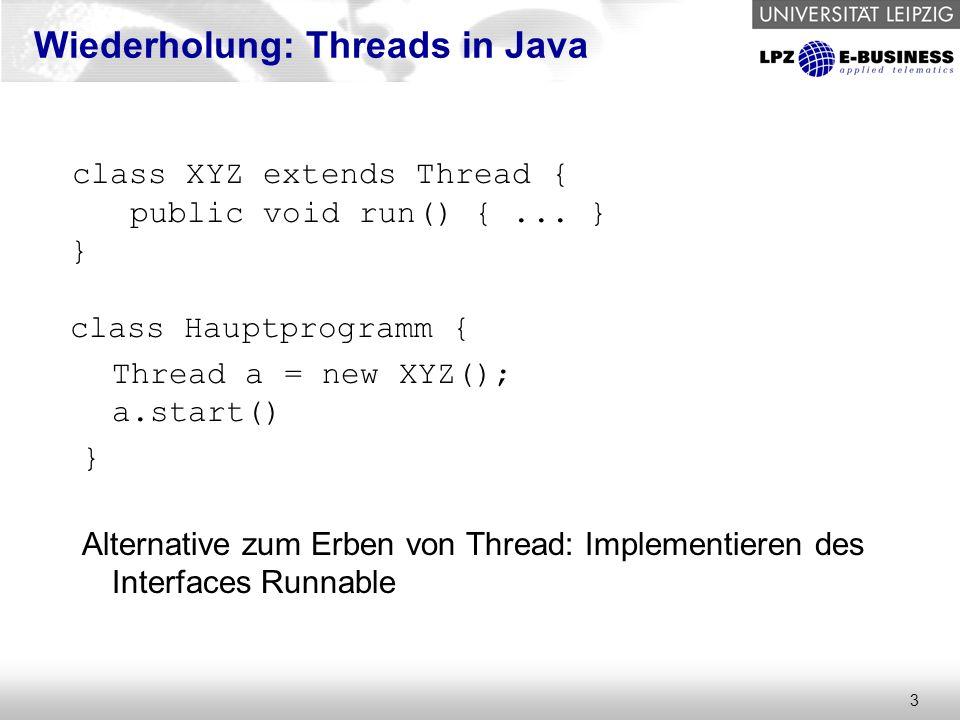 24 Java API Specification