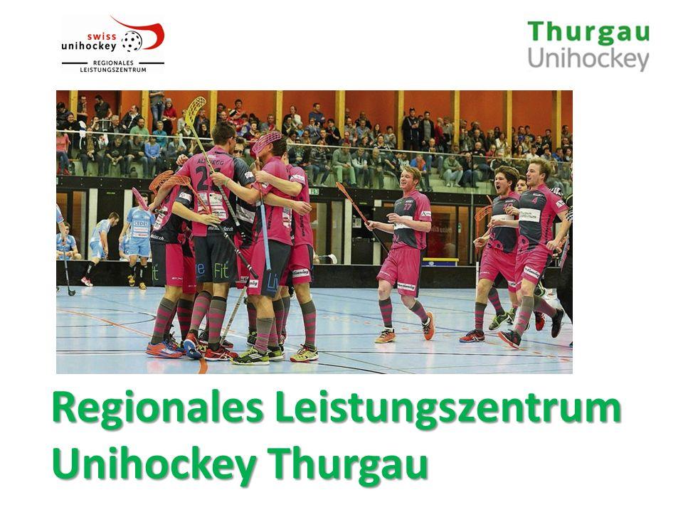 Regionales Leistungszentrum Unihockey Thurgau