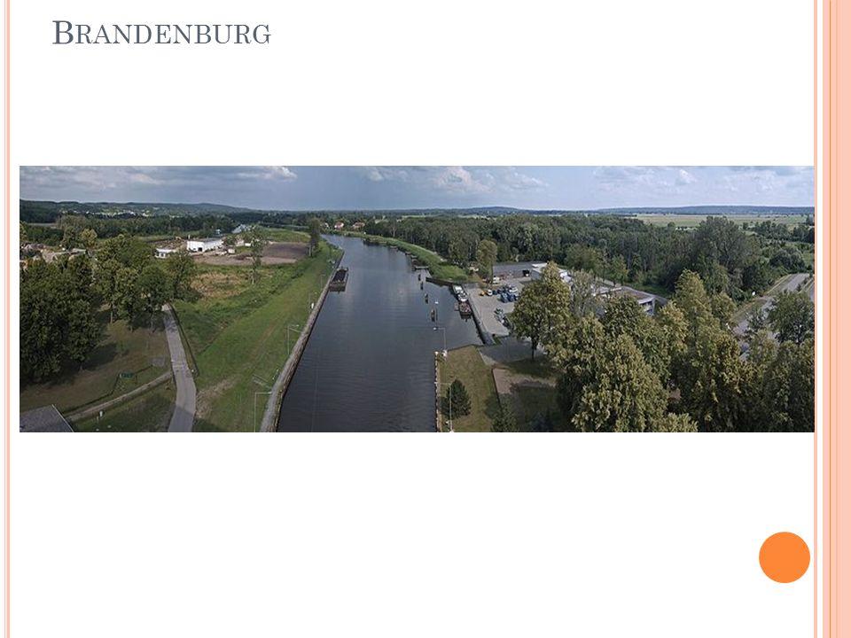B RANDENBURG