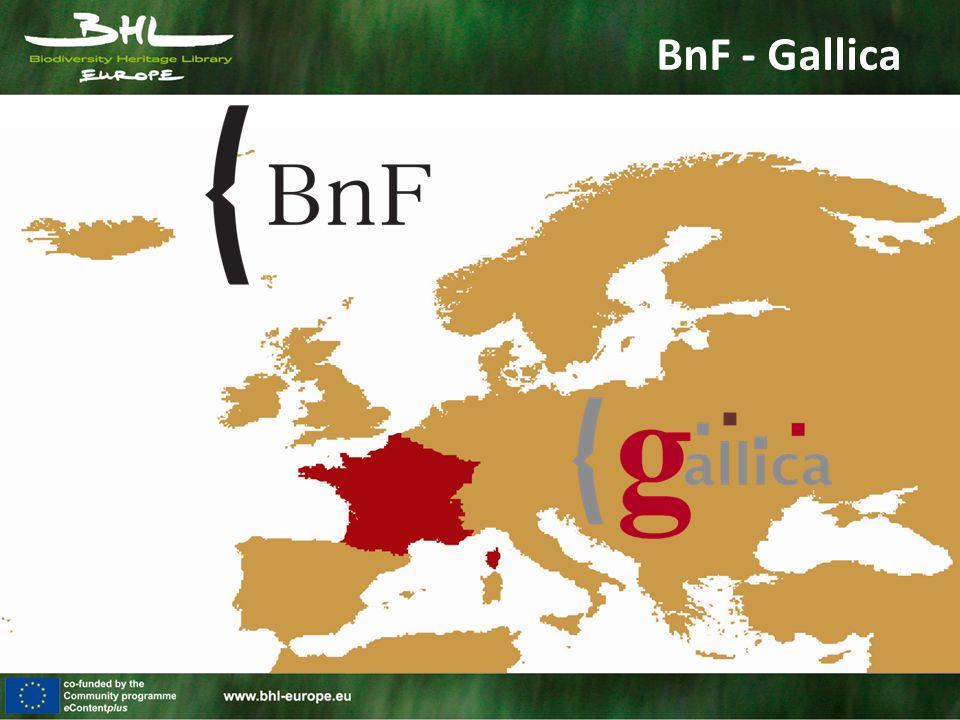 BnF - Gallica